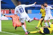 Prediksi Skor Prancis vs Swedia