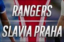 Prediksi Skor Rangers vs Slavia Praha