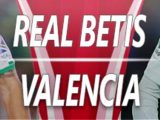 Prediksi Skor Real Betis vs Valencia