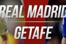 Prediksi Skor Real Madrid vs Getafe