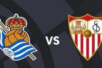 Prediksi Skor Real Sociedad vs Sevilla