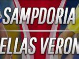 Prediksi Skor Sampdoria vs Hellas Verona