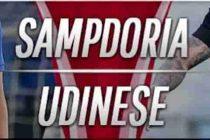 Prediksi Skor Sampdoria vs Udinese