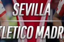 Prediksi Skor Sevilla vs ATM