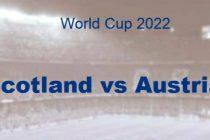 Prediksi Skor Skotlandia vs Austria