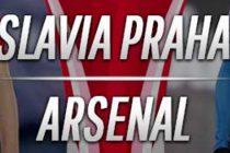Prediksi Skor Slavia Praha vs Arsenal