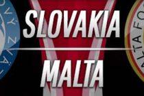 Prediksi Skor Slovakia vs Malta