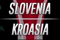 Prediksi Skor Slovenia vs Kroasia