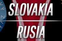 Prediksi Skor Slowakia vs Rusia