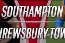 Prediksi Skor Southampton vs Shrewsbury
