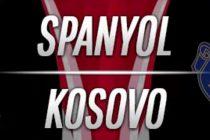Prediksi Skor Spanyol vs Kosovo