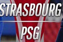 Prediksi Skor Strasbourg vs PSG