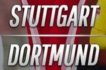 Prediksi Skor Stuttgart vs Dortmund