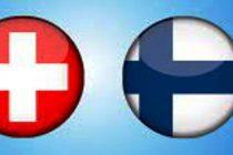 Prediksi Skor Swiss vs Finlandia