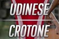 Prediksi Skor Udinese vs Crotone