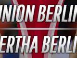 Prediksi Skor Union Berlin vs Hertha Berlin