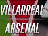 Prediksi Skor Villarreal vs Arsenal