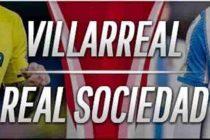 Prediksi Skor Villarreal vs Real Sociedad