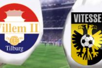 Prediksi Skor Willem II vs Vitesse