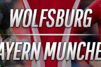 Prediksi Skor Wolfsburg vs Bayern Munchen