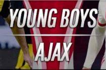 Prediksi Skor Young Boys vs Ajax
