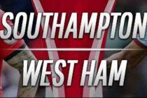Prediksi Southampton vs West Ham