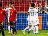 Prediksi Spanyol vs Jerman