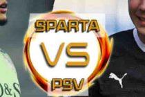 Prediksi Sparta vs PSV