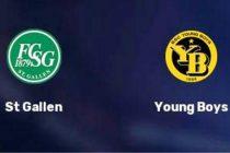 Prediksi St. Gallen vs Young Boys