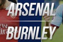 Prediksi Terbaik Arsenal vs Burnley Jadwal Main Malam Ini