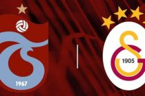 Prediksi Trabzonspor vs Galatasaray