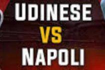 Prediksi Udinese vs Napoli Serie A