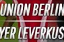 Prediksi Union Berlin vs Leverkusen Siaran Mola TV
