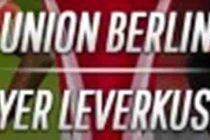 Prediksi Union Berlin vs Leverkusen Siaran Mola TV
