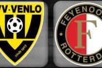 Prediksi VVV Venlo vs Feyenoord