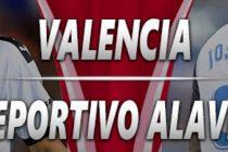Prediksi Valencia vs Alaves