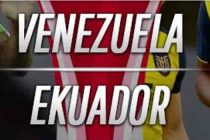 Prediksi Venezuela vs Ekuador