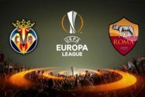Prediksi Villarreal vs Roma