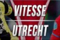 Prediksi Vitesse vs Utrecht Live