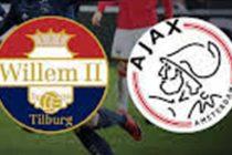 Prediksi Willem II vs Ajax