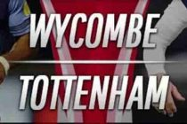 Prediksi Wycombe vs Tottenham