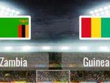 Prediksi Zambia vs Guinea