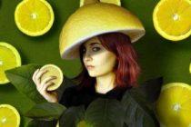 Rahasia menurunkan berat badan menggunakan lemon