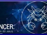 Ramalan Zodiak Cancer Hari Ini