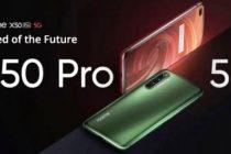 Realme X50 Pro Mendapatkan Update Realme UI 2.0 Berbasis Android 11