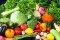 Sayuran untuk penderita asam urat