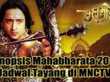 Sinopsis Mahabharata 2019 Jadwal Tayang di MNCTV