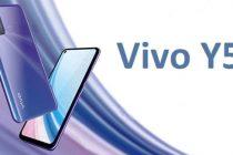 Spesifikasi Lengkap Vivo Y50