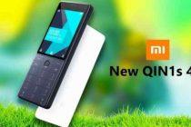 Spesifikasi Xiaomi Qin1 dan Qin1s, Ponsel Canggih Dengan Penerjemah Multi Bahasa