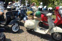 Tarip Sewa Motor Vespa Di Bali